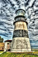 Cape Disappointment Lighthouse - WA