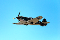 FHC - Curtiss P-40C Tomahawk