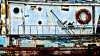 Weathered II - Fisherman's Terminal