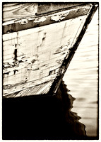 Weathered III - Fisherman's Terminal